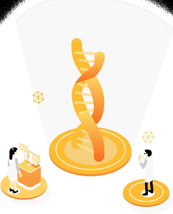 DNA Magic & best features
