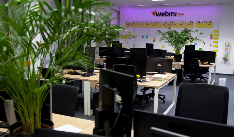 Webini Code